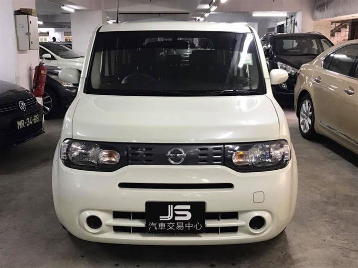 Nissan日產 Cube