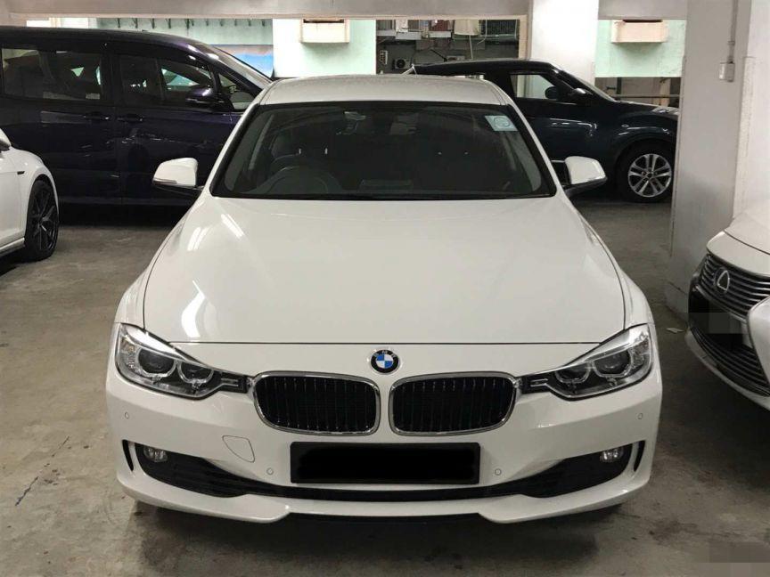 BMW寶馬 3 Series